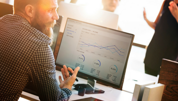 Microsoft Power BI and the importance of a data driven culture